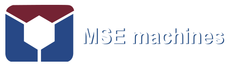 MSE machines